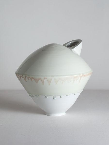 madara manganese turtle vase