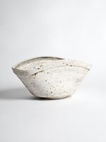 cracked slip bowl