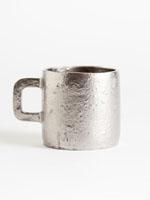 platinum mug