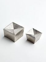 platinum tetra ashtrays