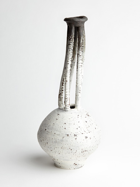lost vase