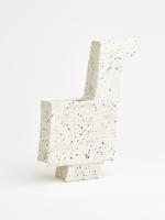rectangular wayward vase